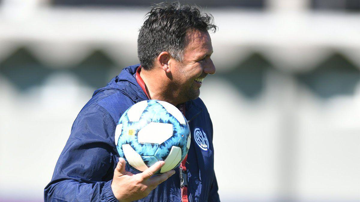 Copa Libertadores: San Lorenzo ya tiene rival
