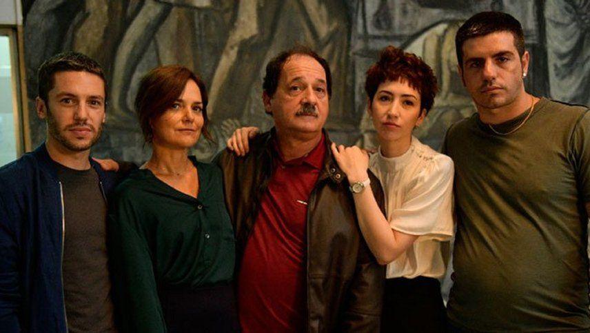 Hugo Moyano dice que la serie El Tigre Verón está basada en su vida