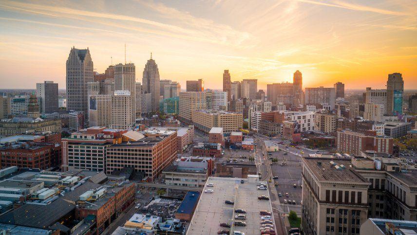 Un mendocino, clave en el resurgimiento de la ciudad de Detroit