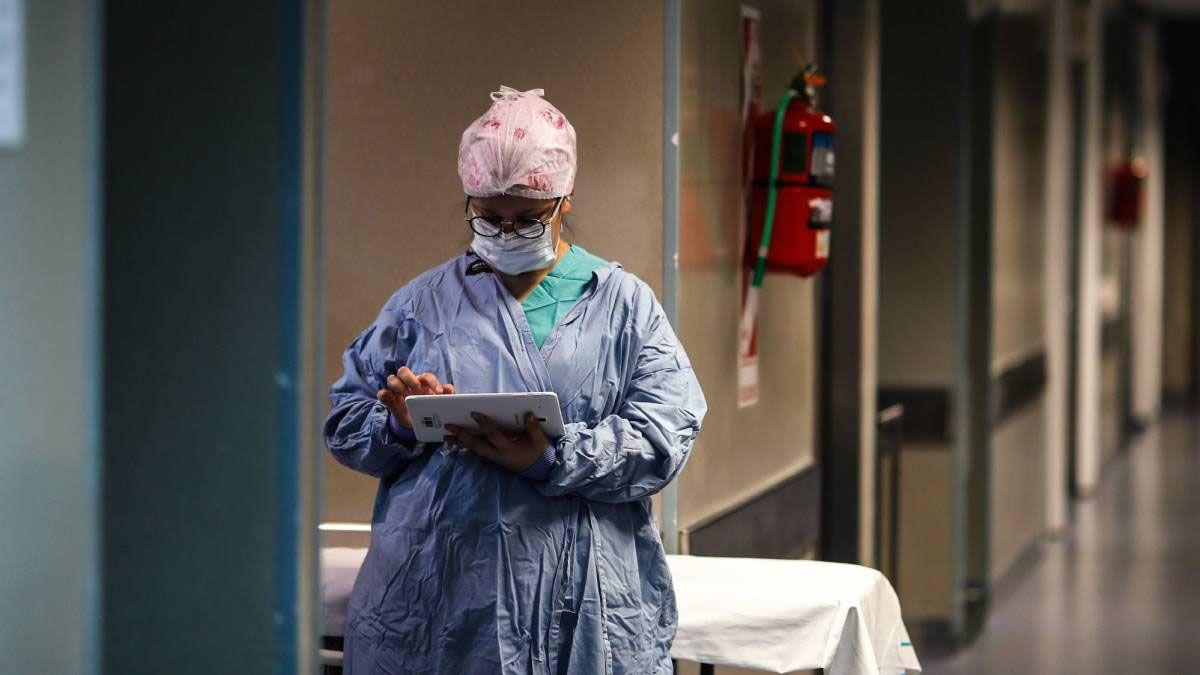 Covid: 22.420 contagios y 357 fallecidos en el país este viernes