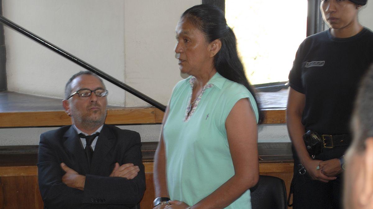 El máximo tribunal rechazó un recurso de queja de la líder de la Tupac Amaru