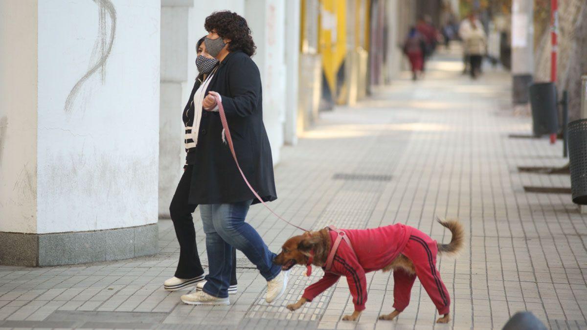 Nuevas restricciones: cuáles son los departamentos de Mendoza en alto riesgo epidemiológico