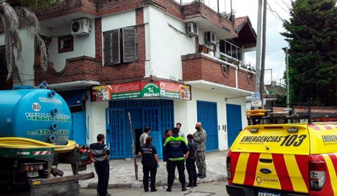 El comerciante chino se había reunido con un posible comprador del comercio y tras una discusión fue asesinado y su cuerpo descuartizado