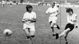 El Senado aprobó que el 21 de agosto se conmemore el Día de las futbolistas