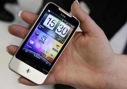 Los celulares 4G, una realidad