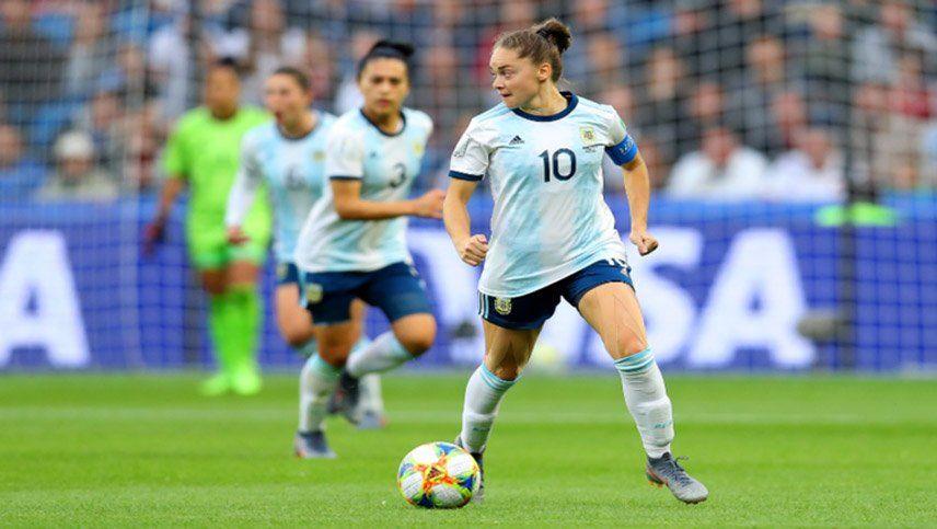 La FIFA dio a conocer la sede del próximo Mundial de fútbol femenino