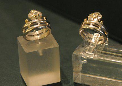 Les regalarán anillos a la dupla real saliente y a las candidatas