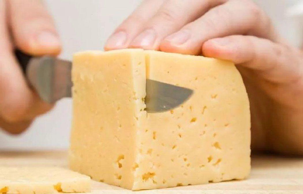 Se negó a comprarle quesos al Montoyita y fue amenazado con un machete