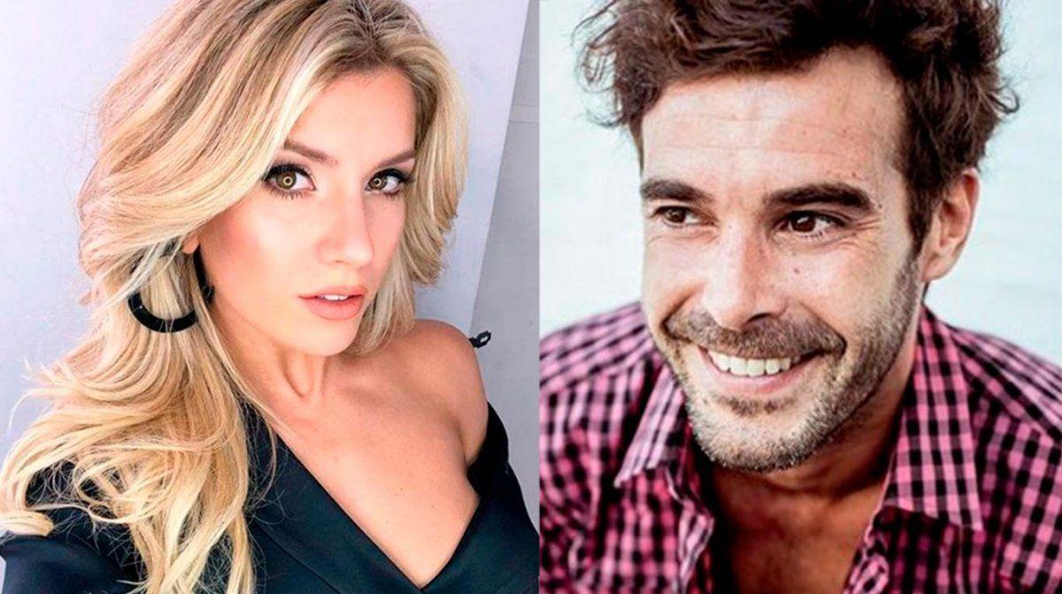 El motivo de la ruptura de Laurita Fernández y Nicolás Cabré.