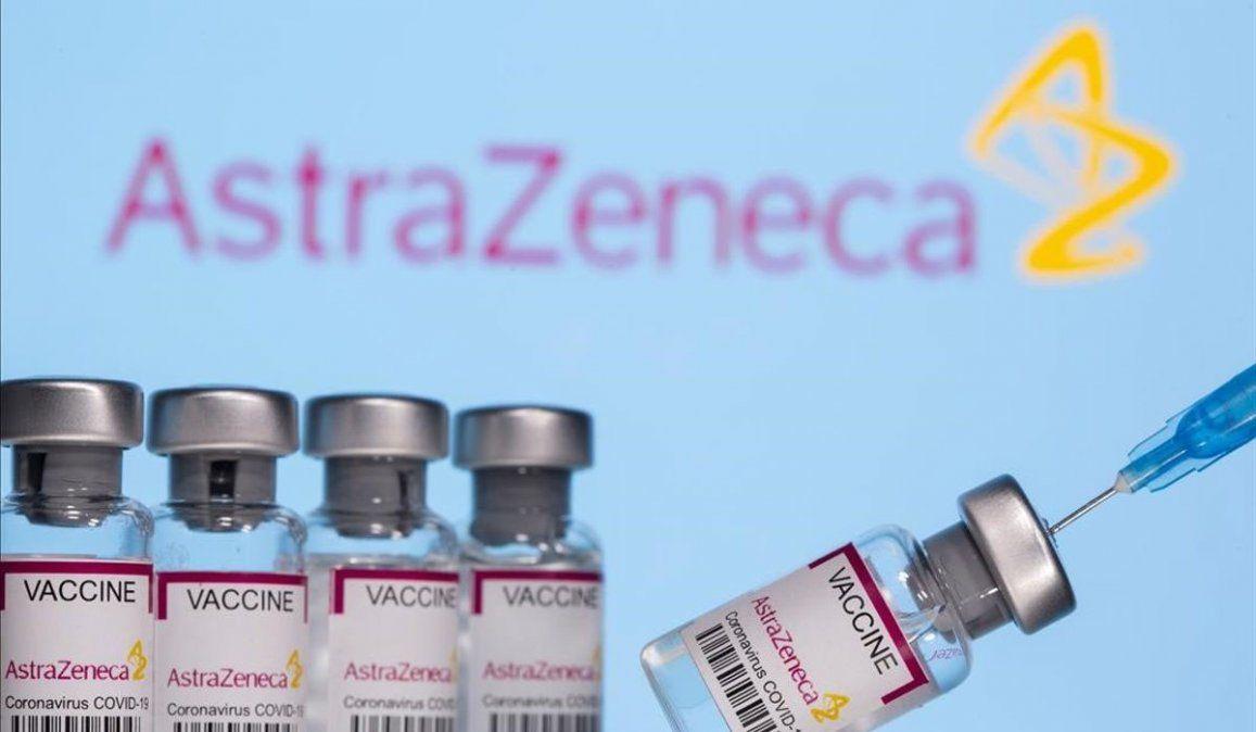 En mayo llegarán más de 4 millones de dosis de la vacuna AstraZeneca para inmunizar contra el Covid-19.