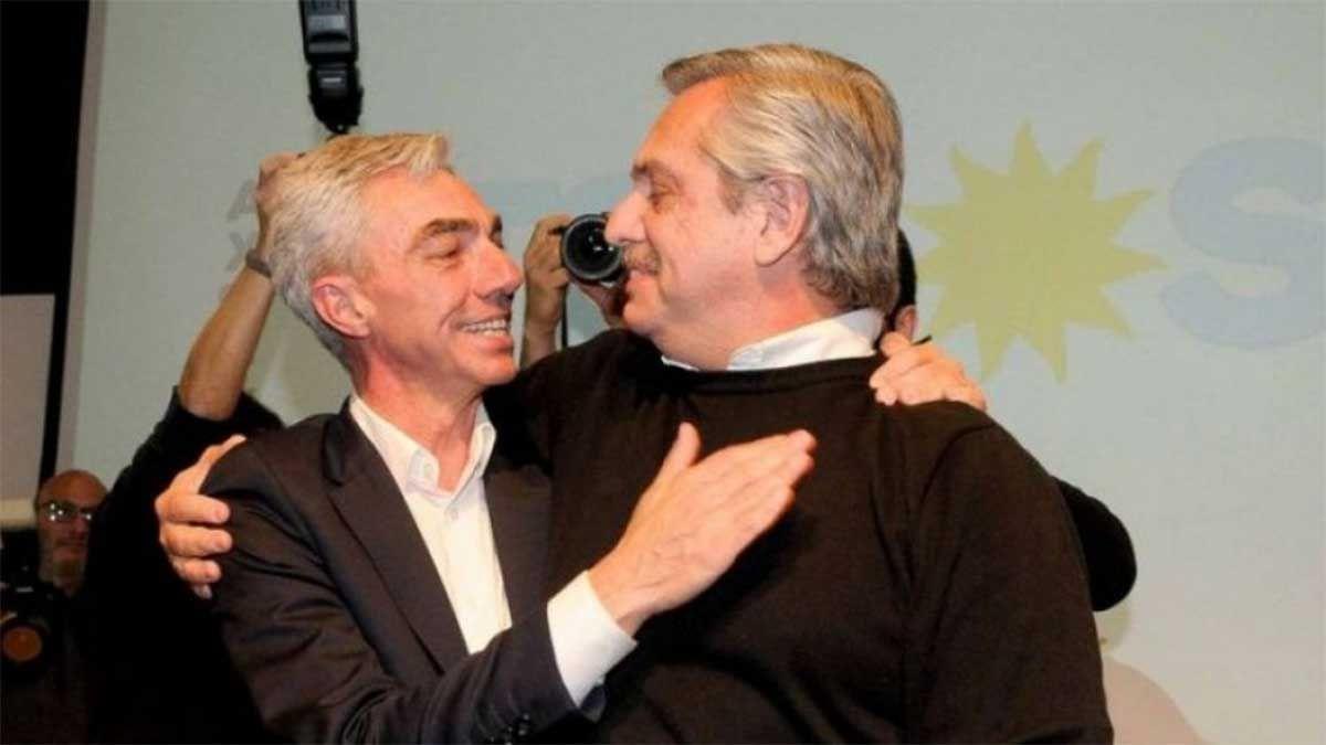 Alberto Fernández contó que le había advertido sobre los riesgos de sus viajes en auto al fallecido ministro de Transporte