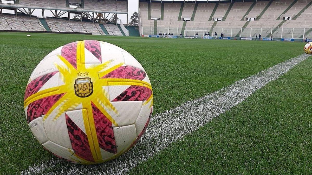 Se programó la 4ª fecha de la Copa de la Liga Profesional