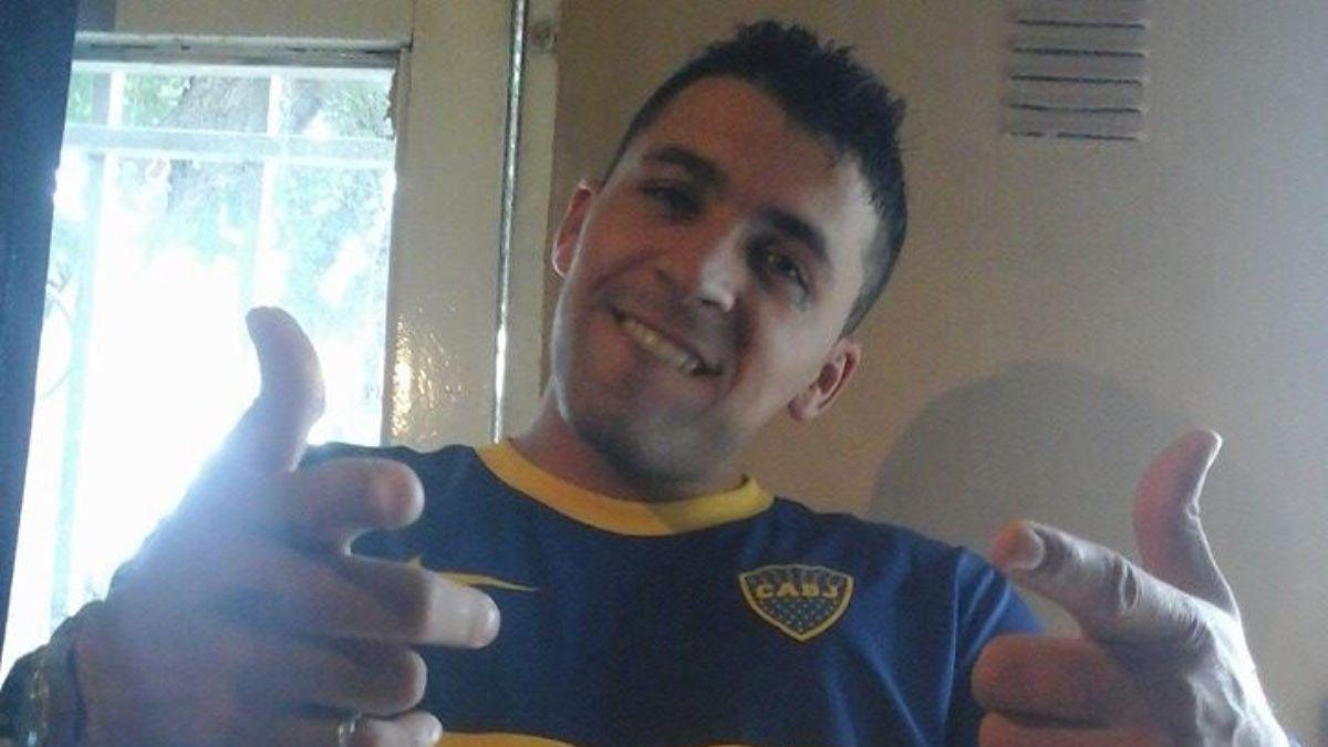 Andrés Tello recuperó su libertad.