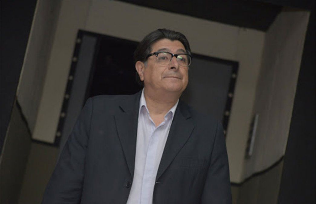 Fue titular de Defensa Civil y ahora está detenido por un crimen en Las Heras.