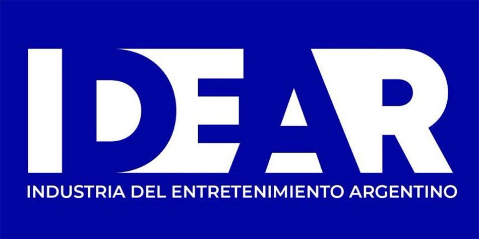 Empresarios y actores del sector del entretenimiento se unieron y lanzaron IDEAr