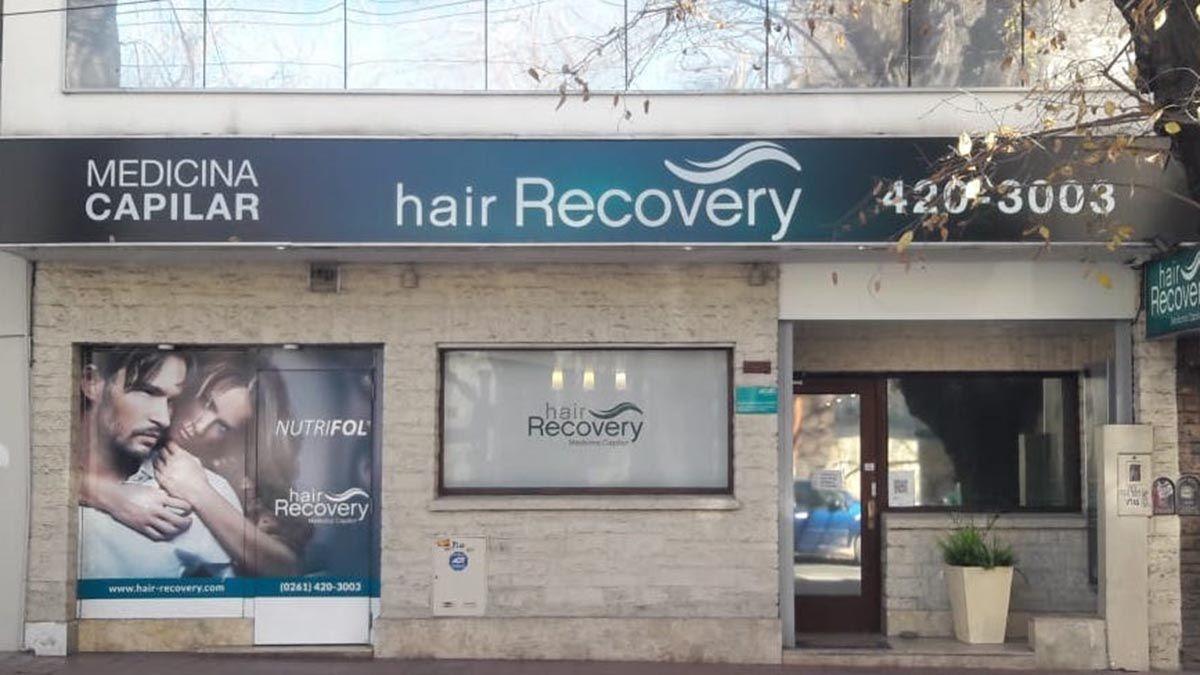 Hair Recovery Mendoza.