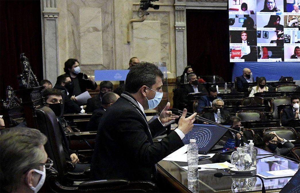 Diputados debate incorporar la atención a las víctimas de violencia de género al programa médico obligatorio