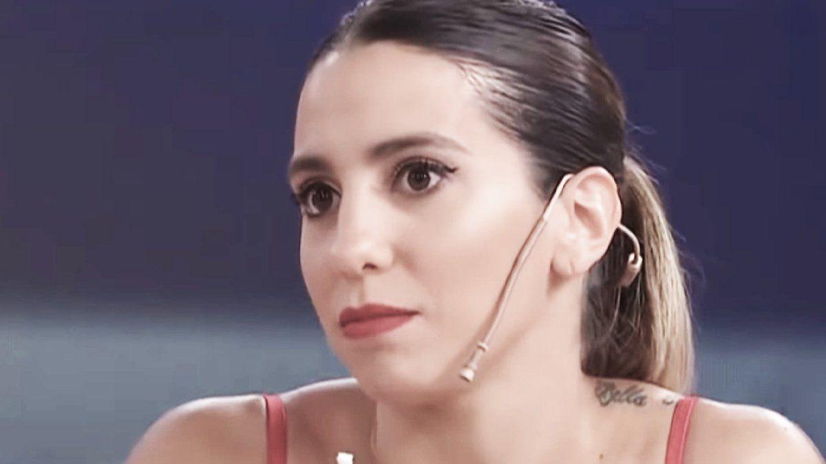 La escalofriante confesión de Cinthia Fernández sobre Defederico: Me quiso pegar y golpeó a mi hija en la cabeza