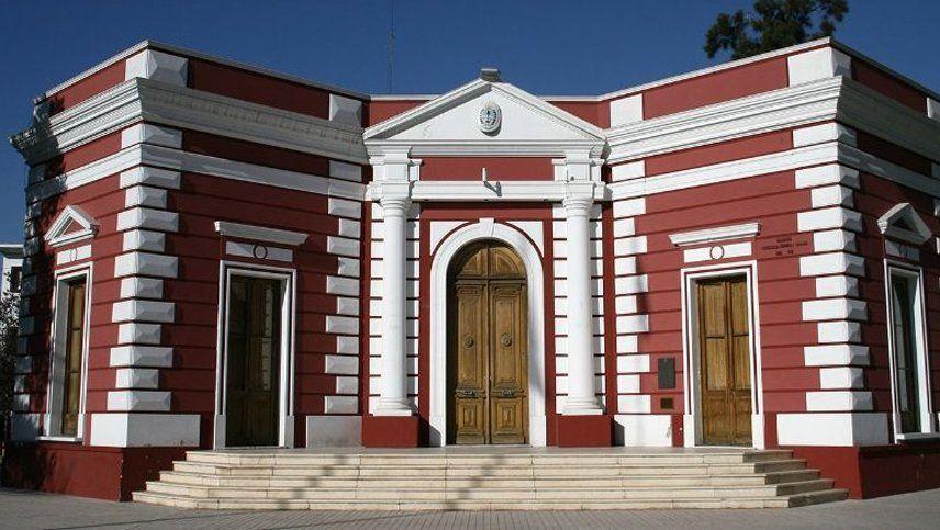 Por un caso de coronavirus cerraron el Concejo Deliberante de Godoy Cruz