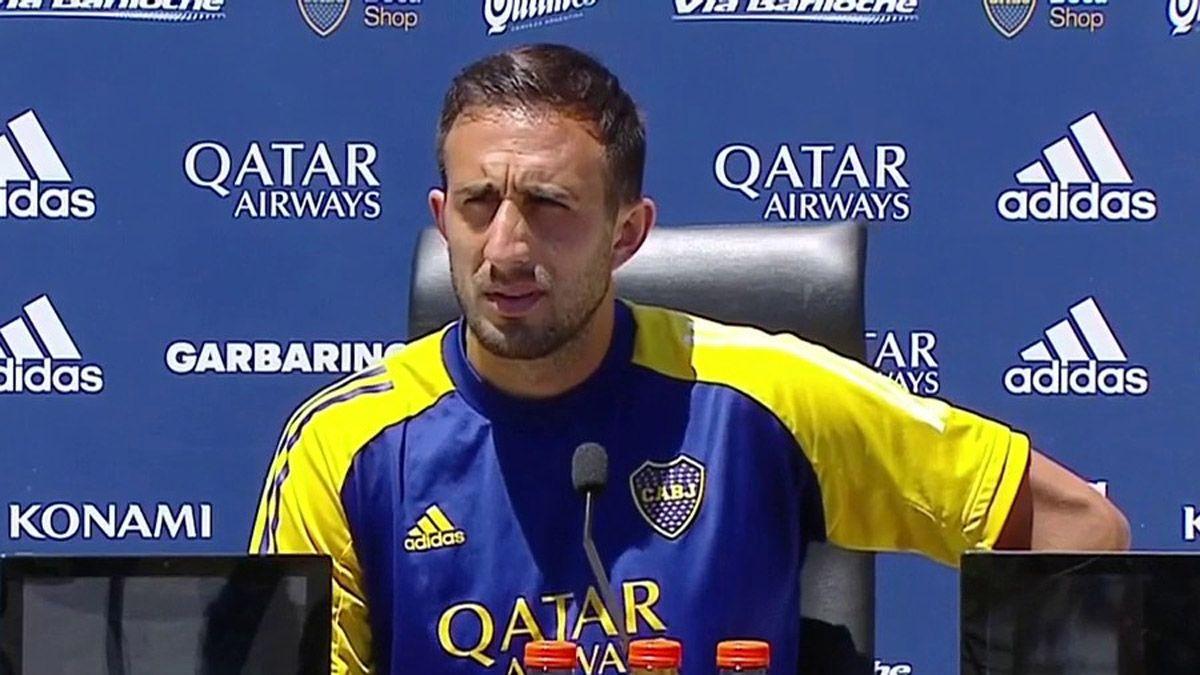 D'Alessandro anunció que no seguirá en Inter, ¿y vuelve a River?