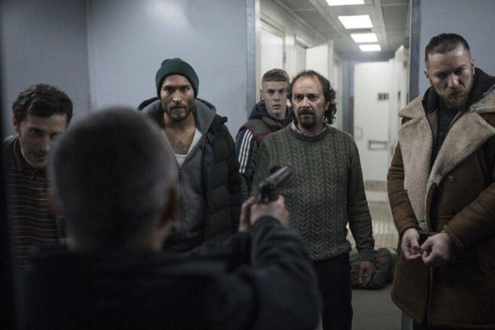 Bajocero, el atrapante thriller español estrenado en Netflix