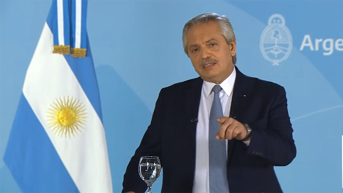 Covid: el Gobierno extendió el decreto de restricciones hasta el 25 de junio