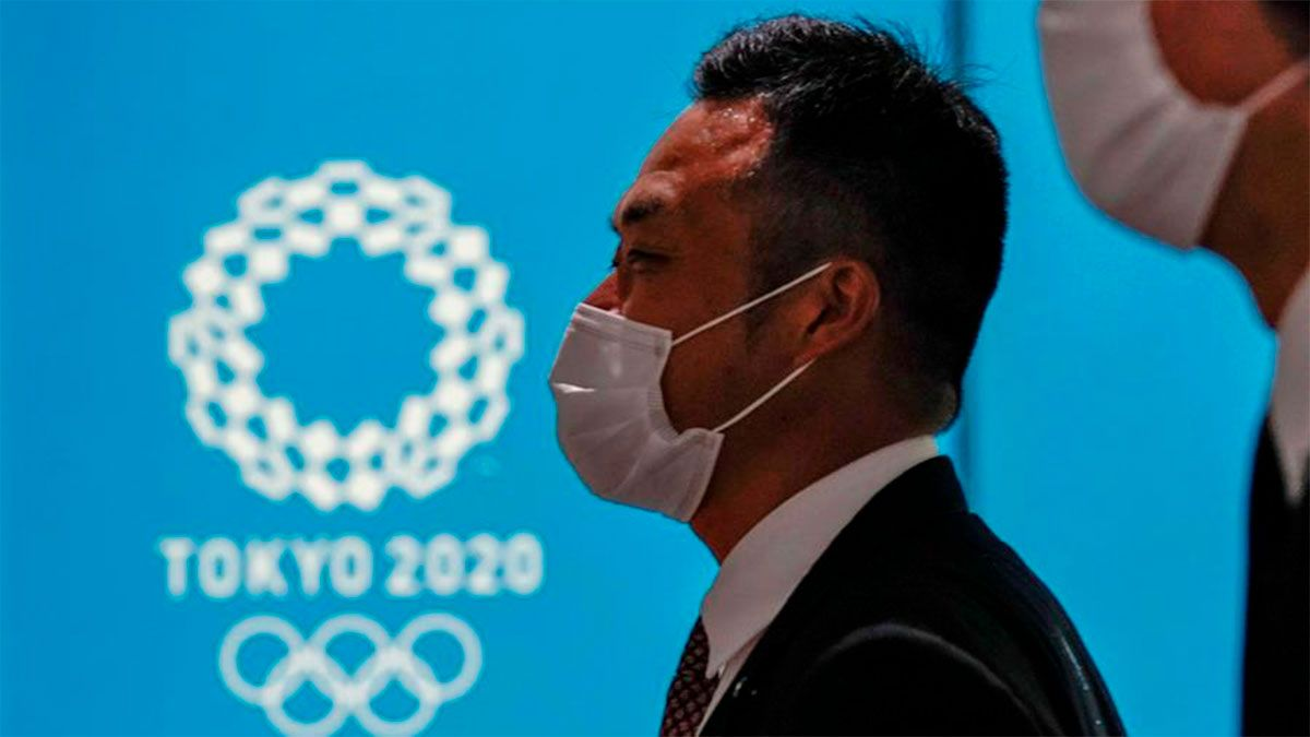 Cancelar los Juegos Olímpicos es una opción