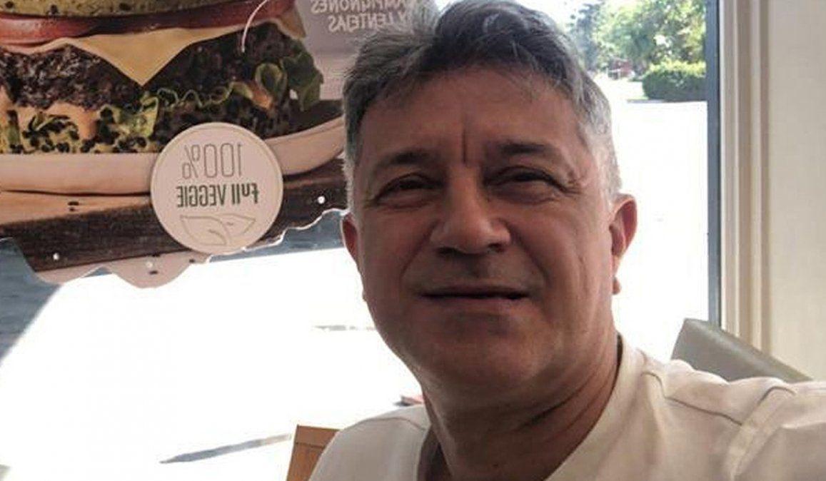 El cuerpo sin vida de Mariano Martino fue encontrado en el baño de una propiedad atado depies y manos