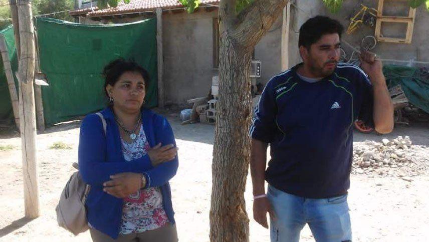 Temor en un barrio sanjuanino por un fantasma tirapiedras