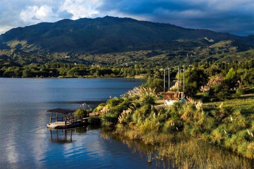 San Luis exigirá una cobertura de salud para poder realizar turismo.