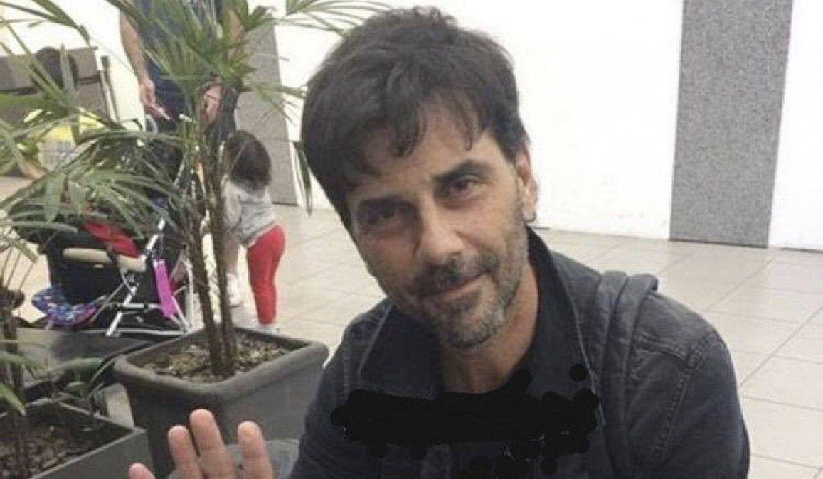 Juan Darthés, tras dos años prófugo: Soy inocente