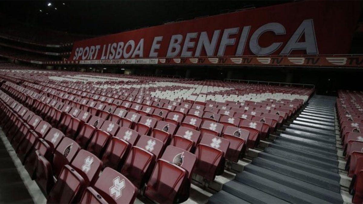 Clubes de Portugal son investigados por supuesta corrupción