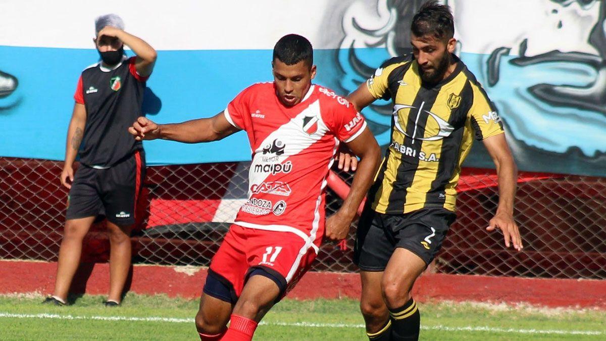 Deportivo Maipú y Deportivo Madryn se vuelven a ver las caras en la final.