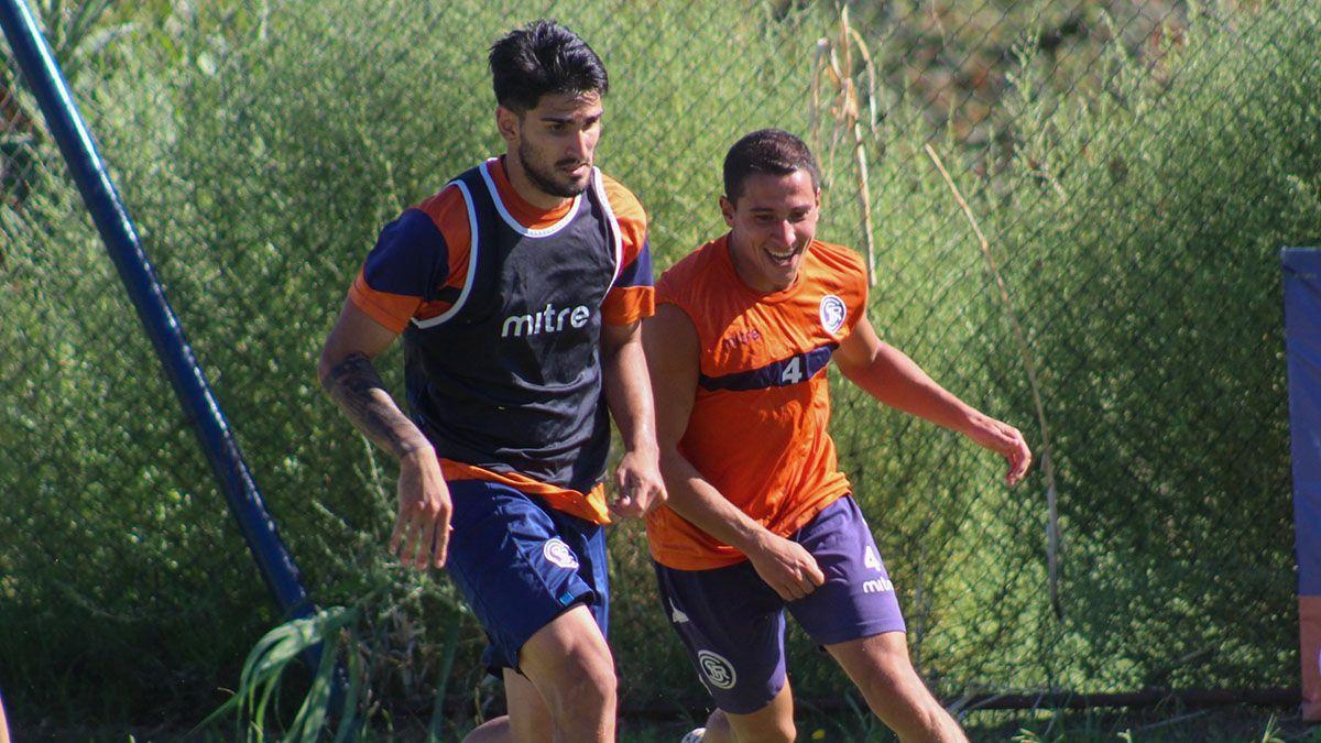 El defensor se refirió a la llegada de Gabriel Gómez y a la renuncia de Marcelo Straccia.