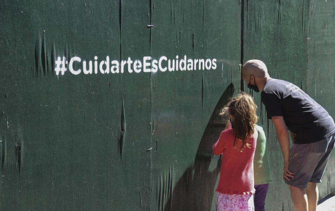 El número de muertos por coronavirus en Argentina se acerca a 40 mil