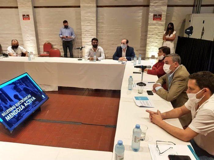 Promueven el uso de billeteras electrónicas para el turismo