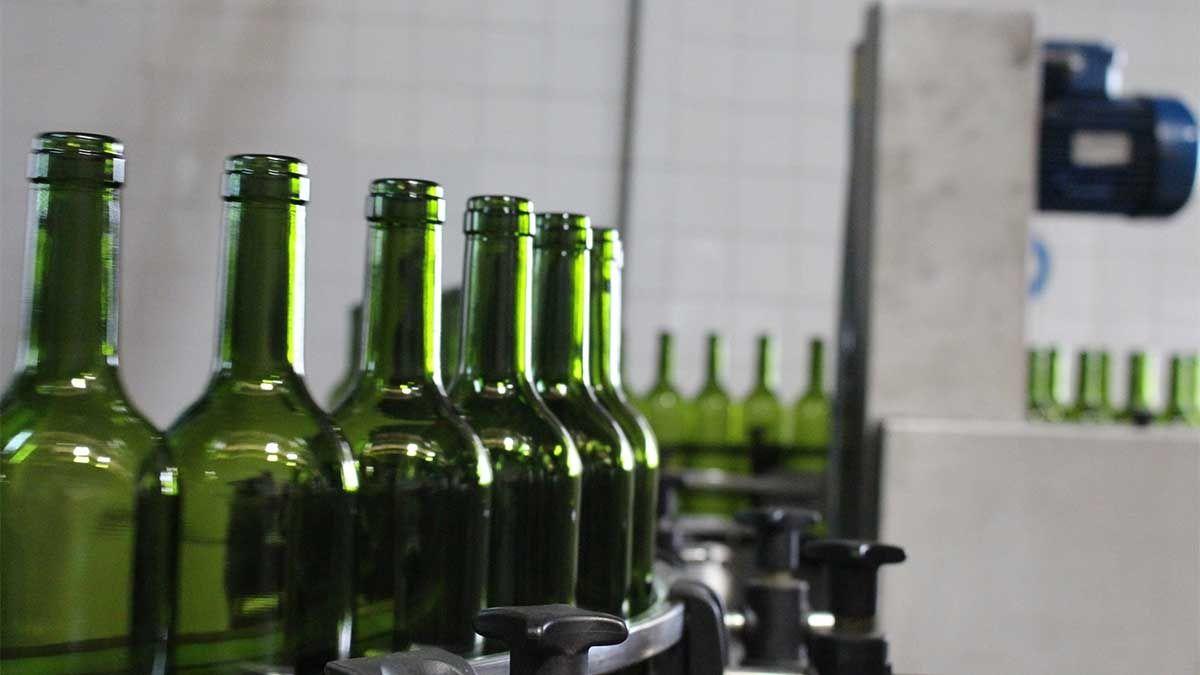 El vino embotellado sostiene las exportaciones del sector