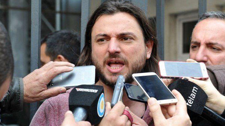 Grabois le propuso a Alberto Fernández que haga una reforma agraria