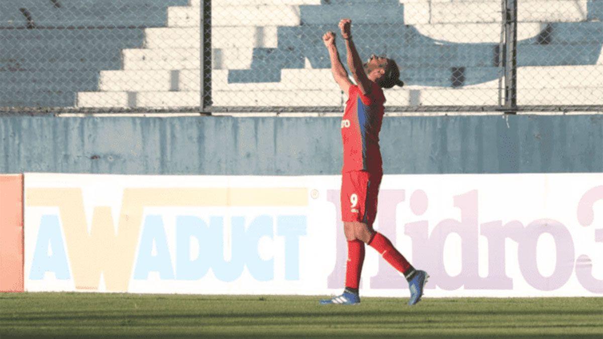 Tigre le ganó en los penales a Alvarado y pasó de fase