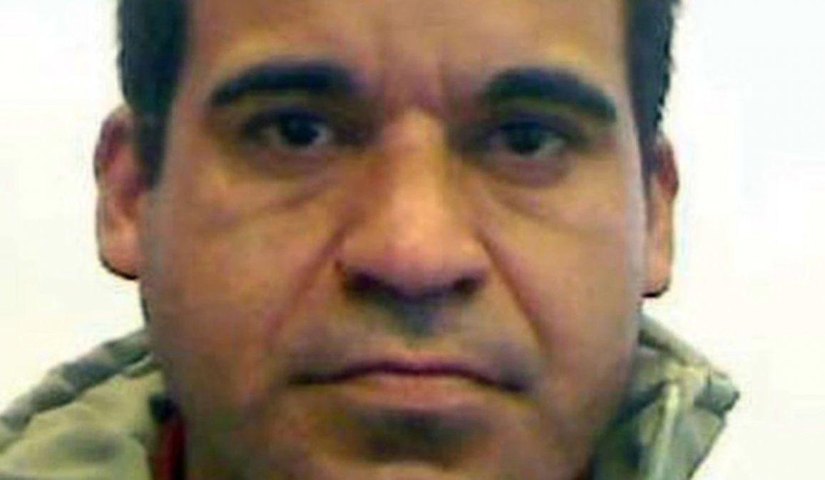 Martín Ariel Jaime se encontraba prófugo después de producirle quemaduras a su mujer