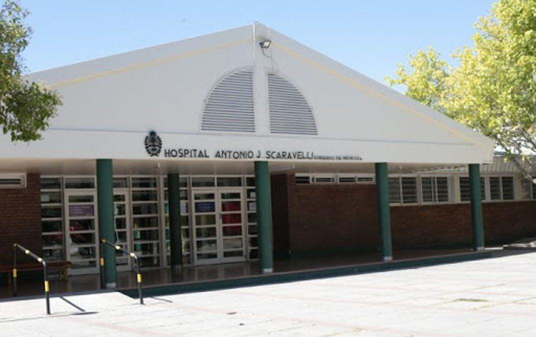 El hospital Scaravelli sumó tres camas al servicio de terapia intensiva.