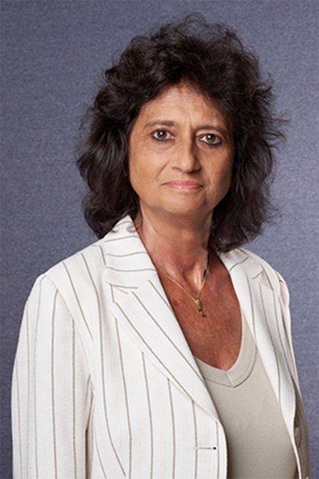 Betina Stein