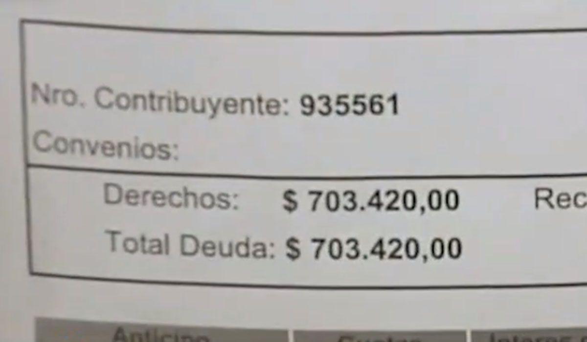 Su hijo armó una clandestina en su ausencia y ahora ella tendrá que pagar $700.000