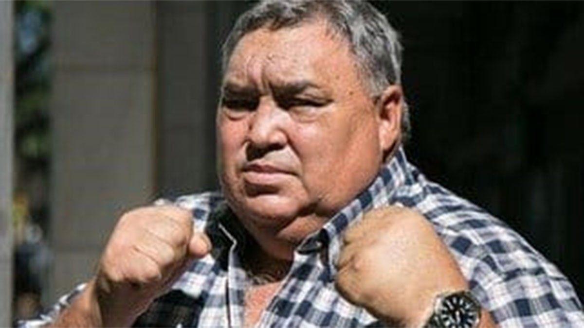 Murió Martillo Roldán, leyenda del boxeo argentino