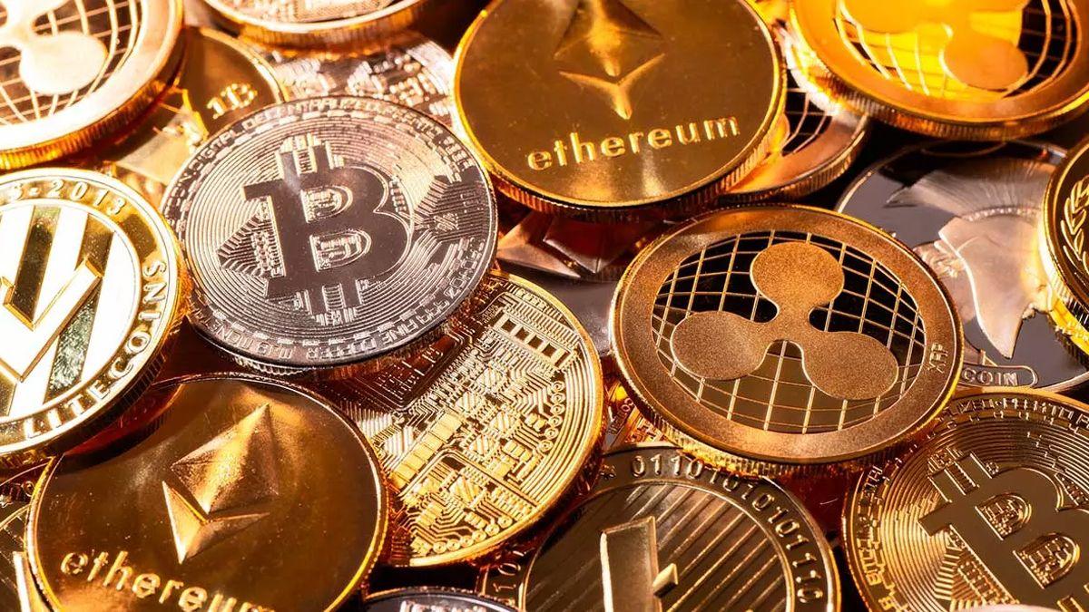 El bitcoin y el ethereum cayeron tras medidas que tomó China