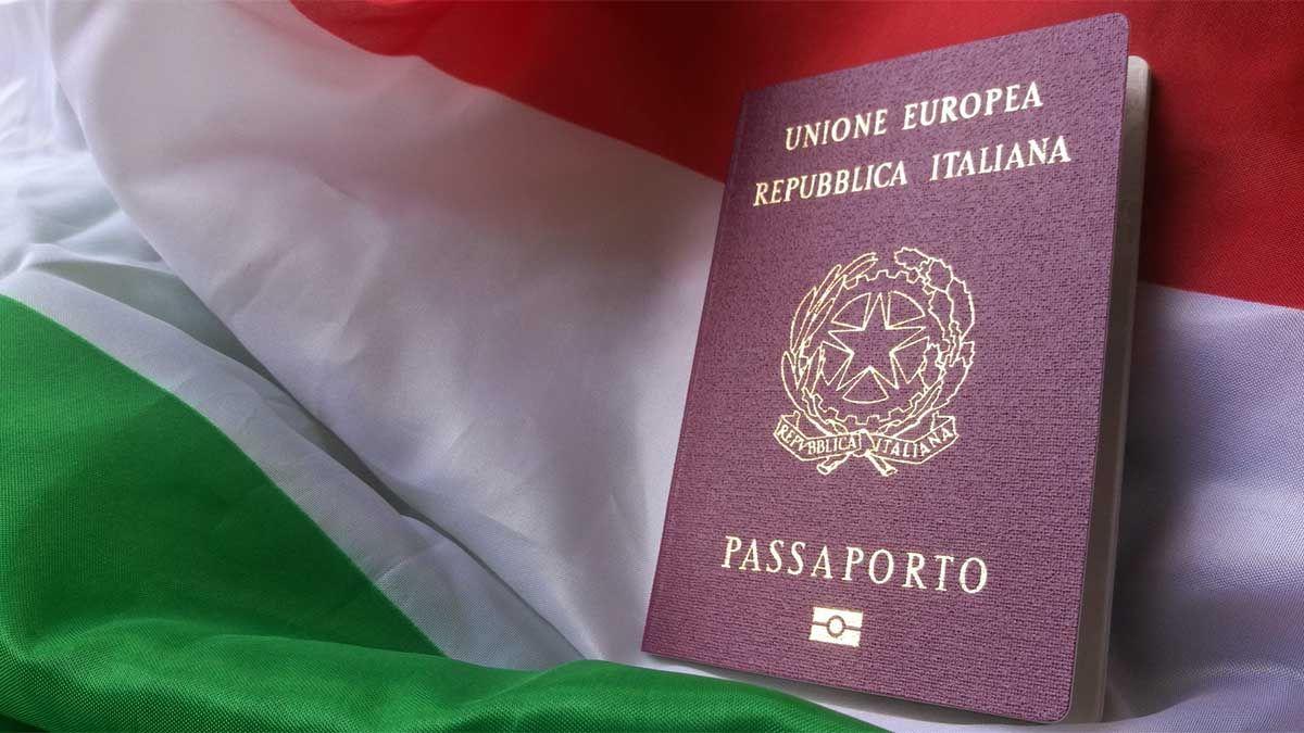 Consulado de Italia: cómo es el procedimiento para validar partidas digitales