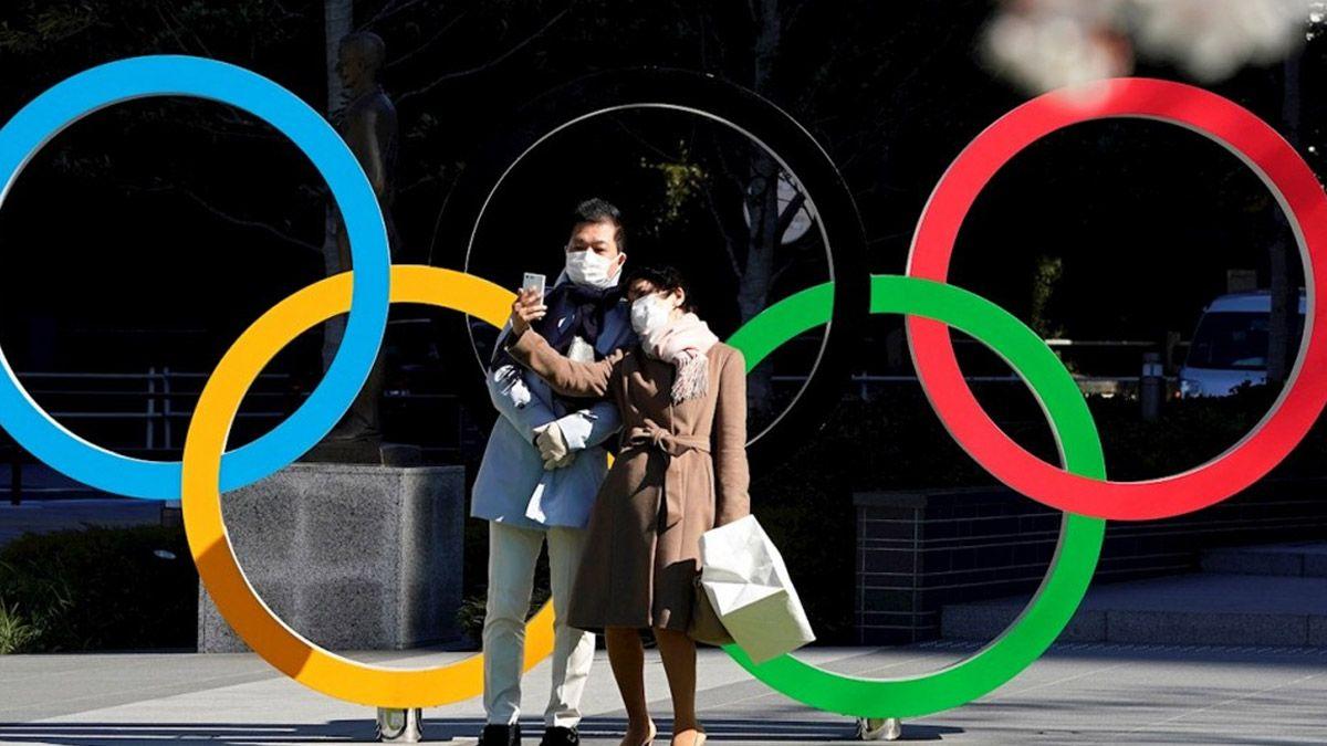 Vacuna para el coronavirus: no será obligatoria en los Juegos Olímpicos