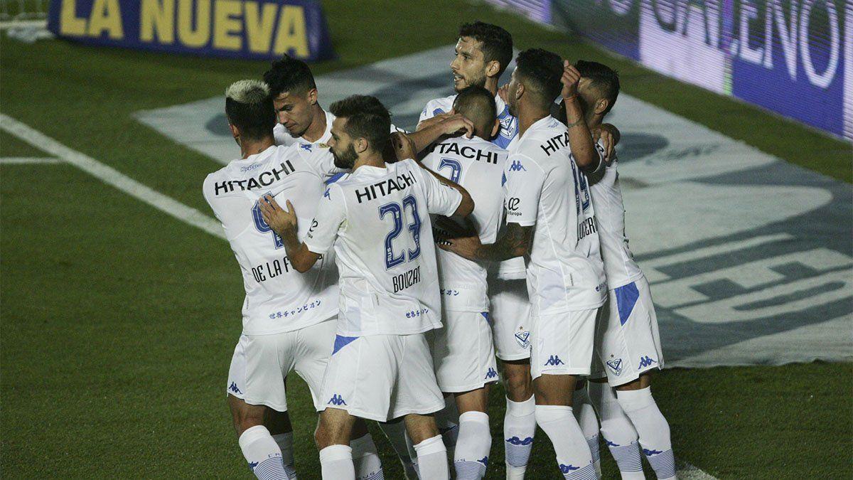 Vélez separó a dos jugadores que fueron imputados por abuso sexual