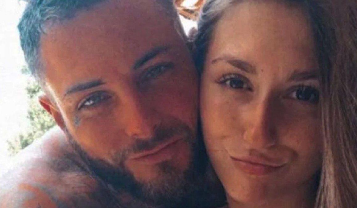 Patricio Reynoso está acusado del femicidio de Pilar Riesco
