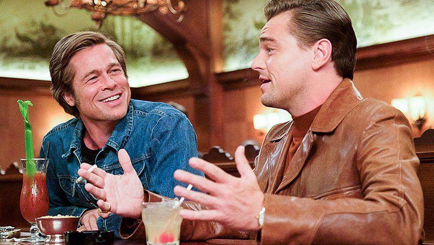La crítica de Hollywood consagra a Había una vez en Hollywood de Tarantino